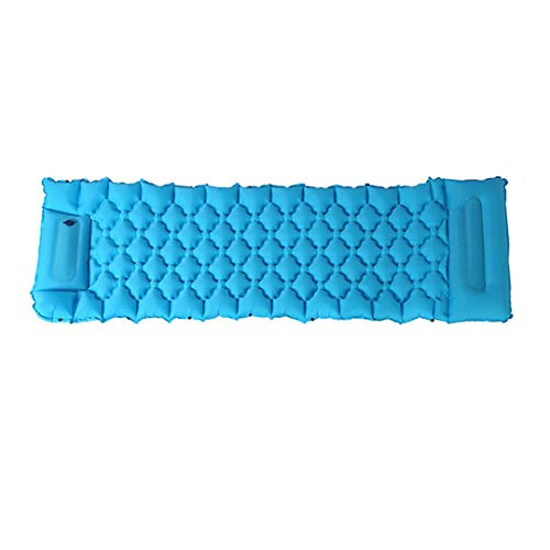 DJB Camping Air Bed,outdoor Air Bed,convenient For Camping,ultra-light Diamond Bed Inflatable Cushion