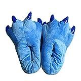 WJCRYPD Animal Invierno Onesie Niños Pijama De Dormir For Las Mujeres Adultas De La Niña De Muchachos De La Ropa De Dormir Trajes Qf Shop (Color : Shoes, Size : 4T)