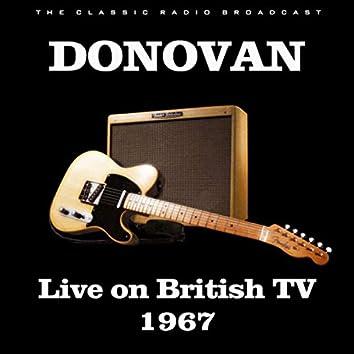 Live on British TV 1967 (Live)