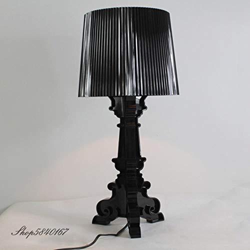 Latest Design Europe Tischleuchte Bourgie Lampe Acryl Geist Haus Deko 4. Kreative Lampe neben der Glühlampe im Wohnzimmer E27