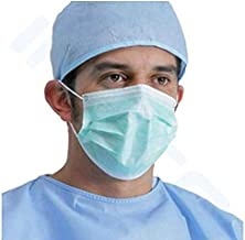 Anti pollution and Virus Control 3 Layer Best Quality Mask for men women (10)