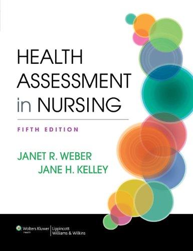 Health Assessment in Nursing + Lab Manual + Handbook