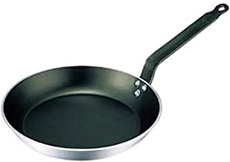for all Hobs EXCLUDING Induction De Buyer 26cm CHOC non stick frying pan