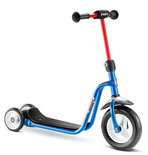 Puky 5176R 1Scooter Bleu Ciel