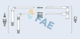 FAE 85990 Juego de cables de encendido