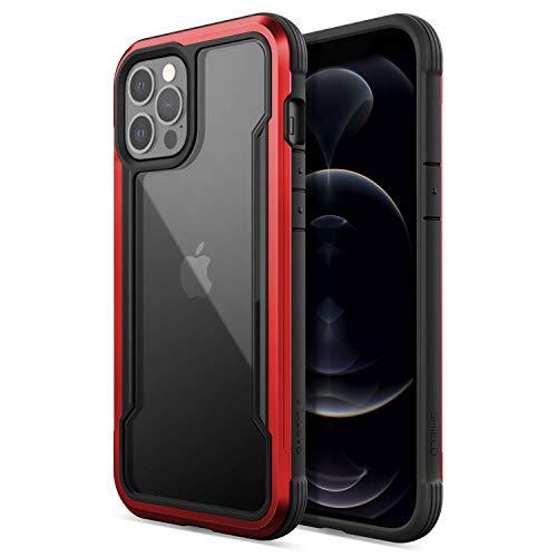 41niXDgTmLL._SL500_ Le migliori custodie iPhone 12: Proteggere da Cadute e Graffi