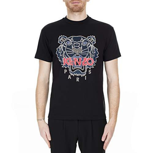 Kenzo T-Shirt Cotone S