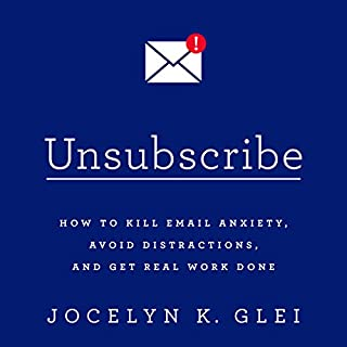 Unsubscribe cover art