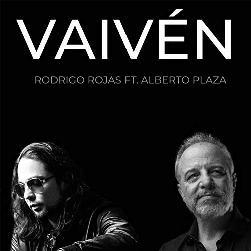 Rodrigo Rojas feat. Alberto Plaza