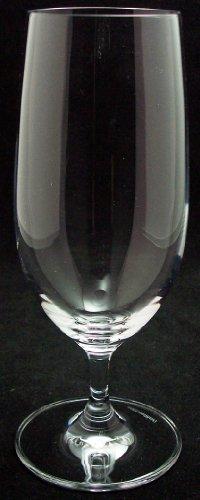 Bicchieri da birra / succo di Walther Glas della serie Angelina in set da 6 pezzi.