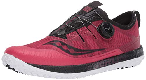 Saucony Women's Switchback Iso Athletic Shoe