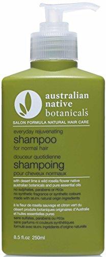 Australian Botanicals Shampoo für normales Haar, 250 ml