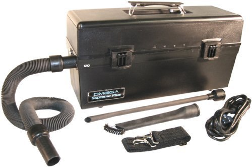 Check Out This Atrix VACOMEGAS Omega Supreme Vacuum by Atrix
