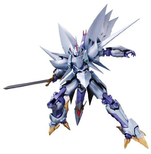 Composite Ver.Ka Cybaster Super Robots Wars OG
