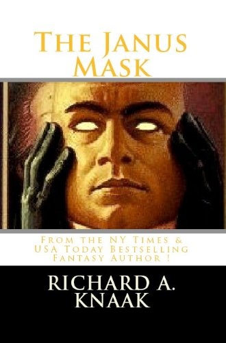 The Janus Mask (English Edition)