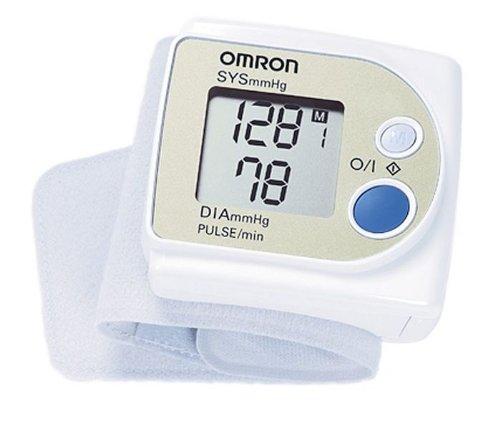 Omron RX3, AAA LR03Blutdruckmessgerät