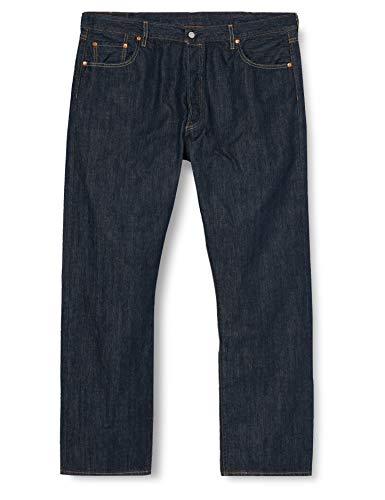 Levi\'s Herren 501 Original Jeans, Marlon, 40W / 32L