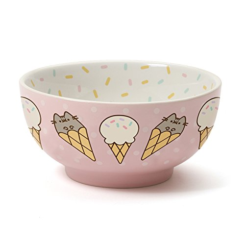 Pusheen Our Name is Mud Ice Cream Bowl