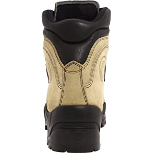 La Sportiva Men's Makalu Hiking Shoe, Natural, 44
