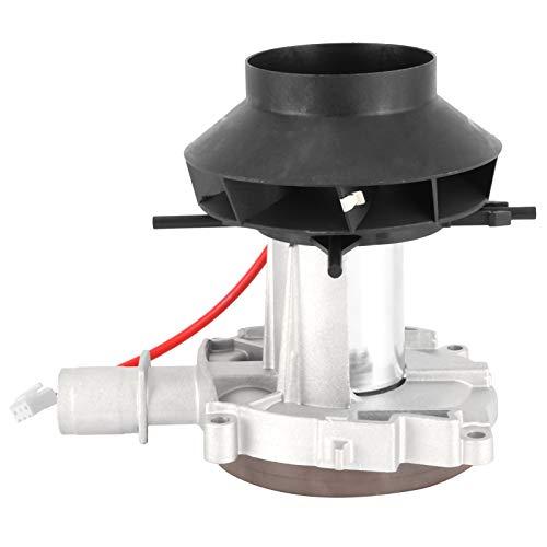 Motor de ventilador, motor de ventilador de combustión resistente a altas temperaturas, resistente al desgaste, motor de ventilador de coche, 5 kW de 12 V para Webasto Car Parts