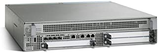 Cisco ASR1002-10G-SHA/K9 ASR 1002 Security HA Bundle - Router - desktop - with Cisco ASR 1000 Series Embedded Services Processor, 10Gbps