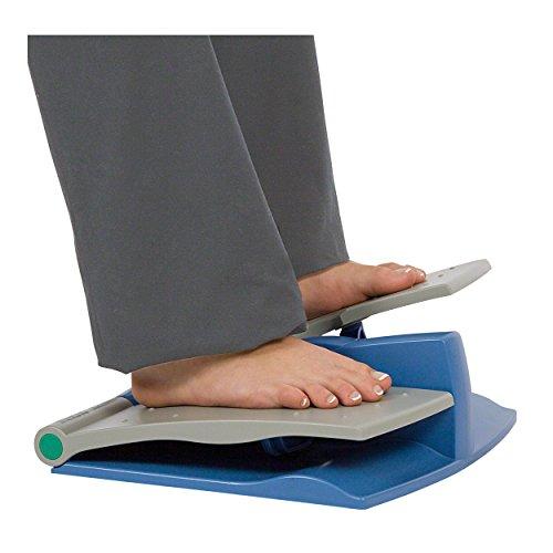 Light-Feet - Aparato de ejercicios para las piernas y los pies, Plástico