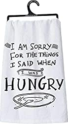 funny kitchen hand towels