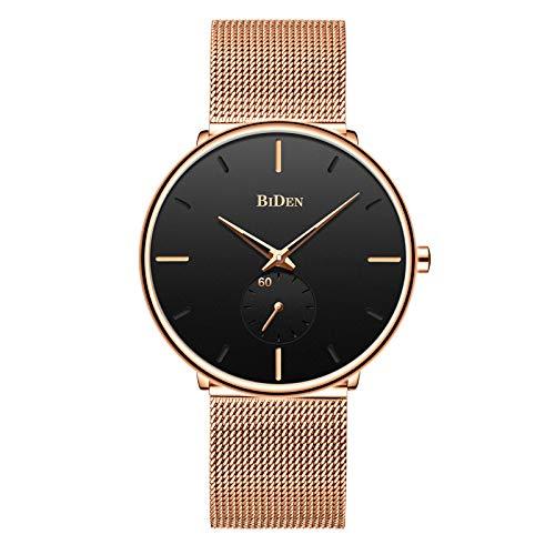 Reloj de pulsera digital para hombre, deportivo, luminoso, resistente al agua, multifunción, reloj digital