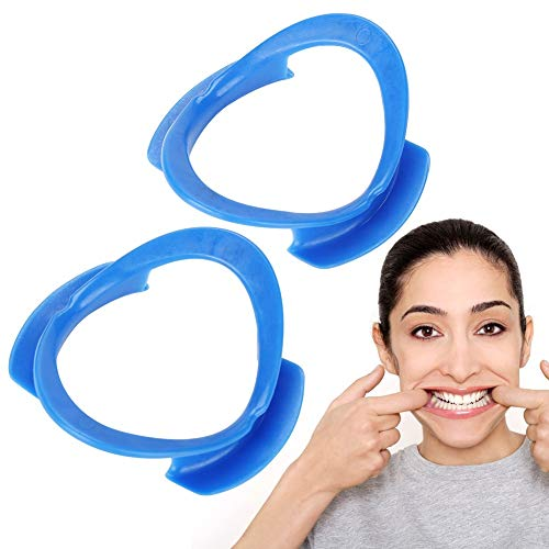 Apribocca monouso, Retrattore guancia intraorale, attrezzo per l'assistenza orale