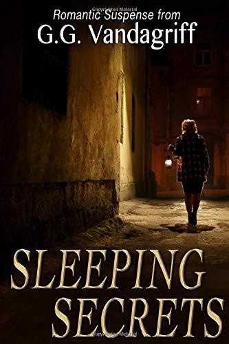 Sleeping Secrets: A Novel of Romantic Suspense (WOOT TV)