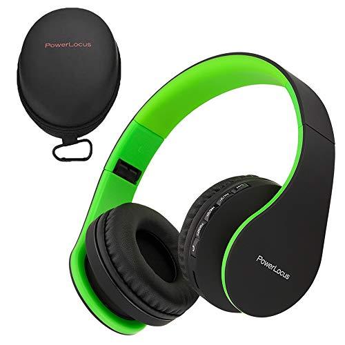 PowerLocus P1 – Auriculares Bluetooth