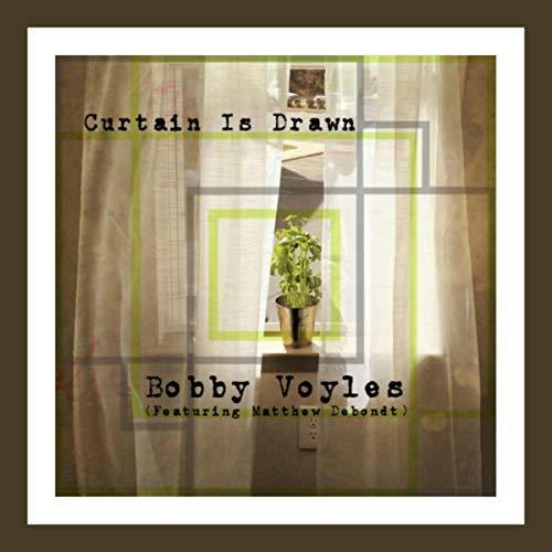 Curtain Is Drawn (feat. Matthew Debondt)