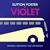 Violet [CD]