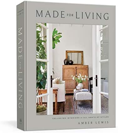 Made for Living Collected Interiors for All Sorts of Styles CLARKSON POTTER product image