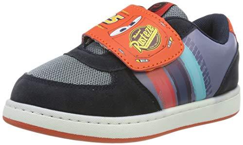 Cerdá Jungen Cars 3 Sneakers, Rot (Rojo C06), 29 EU