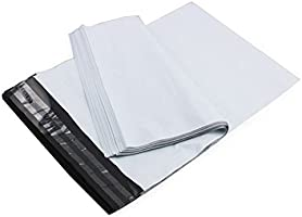 bvslf 10 x 14 (10 x 14 inches) Polybag with Document Pouch POD Jacket, Courier Bags/Envelopes/Pouches/Cover Polybags for...