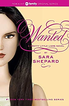 Paperback Pretty Little Liars #8: Wanted Book