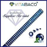 【ビタミン水蒸気スティック】ビタバコ VITABACO 電子タバコ サファイヤアイスミント