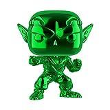 Funko Figura Pop Piccolo Cromado Verde - Dragon Ball Z ECCC 2020