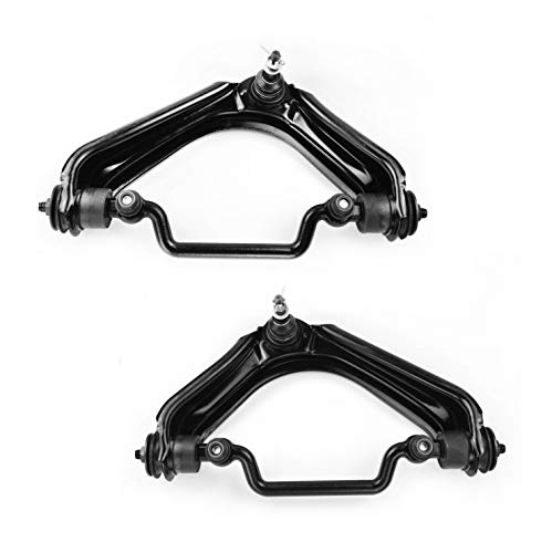 ADIGARAUTO K620224 K620225 2PCS Front Upper Control Arm Ball Joint Assembly...