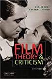 Braudy, Cohen & Mast Film Theory and Criticism (Ebook PDF) (English Edition)