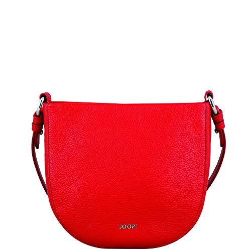 Joop! Damen Chiara Stella Shoulderbag Svz Schultertasche Rot (Light Red)