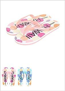 Miniso Women's Beach Flip Flops M 37/38 6941501520847