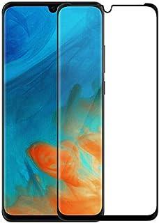 شاشة حماية دي اس بلس ماكس من الزجاج المقوى ثلاثية الابعاد من نيلكين لموبايل هواوي بي 30 برو - اسود