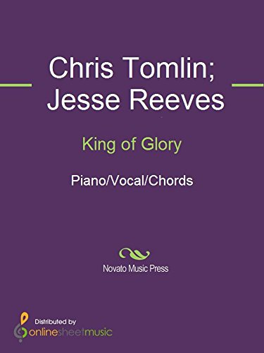 King of glory chords