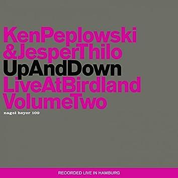 Up and Down (Live at Birdland, Vol. 2)