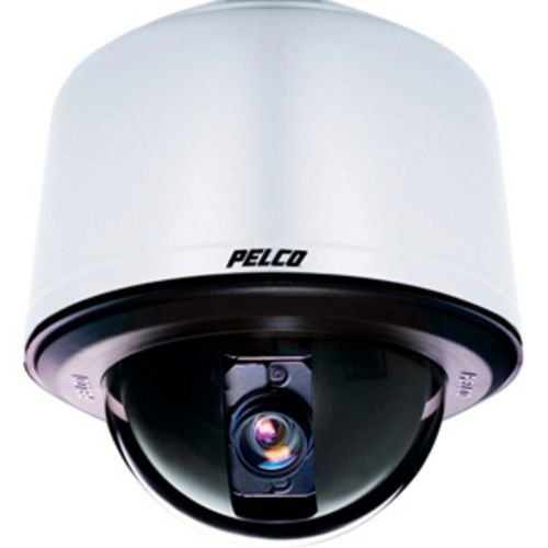 Review PELCO Spectra IV SD435-PB-1 Surveillance/Network Camera - Black