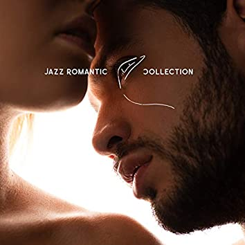 Jazz Romantic Collection – Relaxing Mood, Magnetic Vibes, Sensitive Background