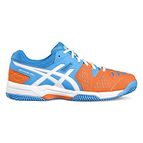 Asics E511Y-4301#6.5, Zapatillas para Hombre, Blue, 40.5 EU