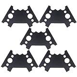 5pcs Support de faisceau à 90 degrés pour PITSCO TETRIX PRIME Robotics Parts